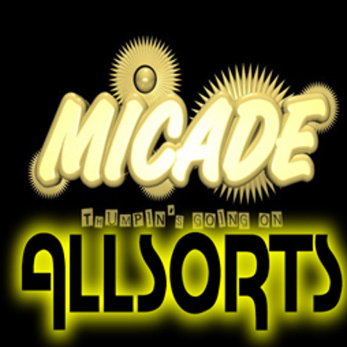 ALLSORTS (Original mix)