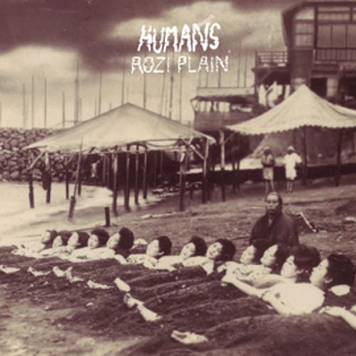 Rozi Plain - Humans (Rocketnumbernine remix)