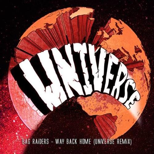 Way Back Home (Universe Remix)