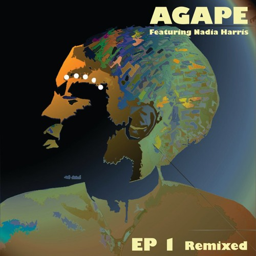 Agape ft Nadia Harris - I And I (DIGITALDUBS REMIX)