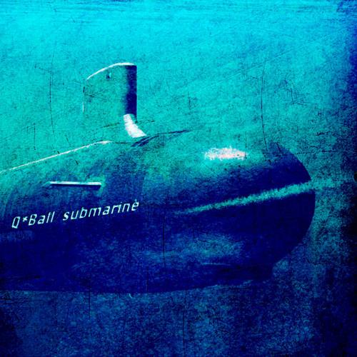 Q*Ball - Submarine