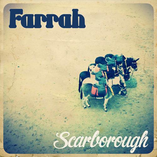 Farrah - Scarborough