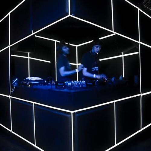 Flight Facilities - Paris Social Club - 70's DJ Set