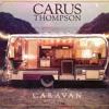 Carus Thompson - 'Imperfect Circle'