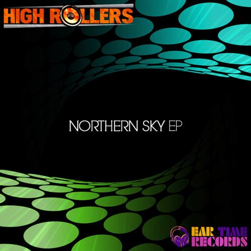 High Rollers--Ursa Minor (Original Mix) EXCLUSIVE@BEATPORT!!