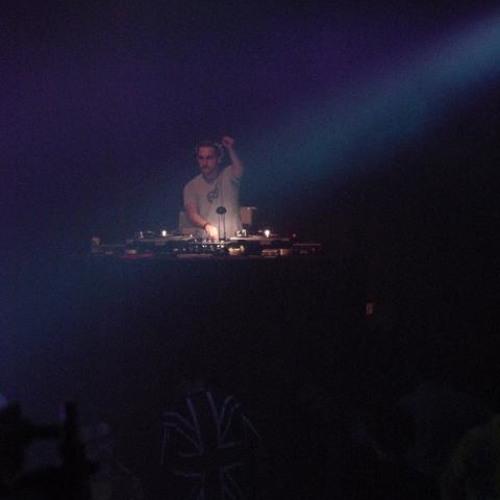 Forattini live dj set recorded at clube urbana - Christmas eve party 2002