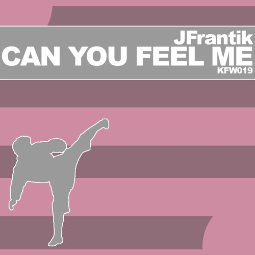 JFrantik - Can You Feel Me (Original Mix)
