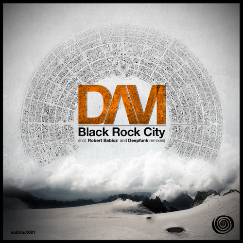 DAVI - Black Rock City (Robert Babicz Spaced Out Cosmic Remix) Radio 1 Essential Mix clip - Out Now!