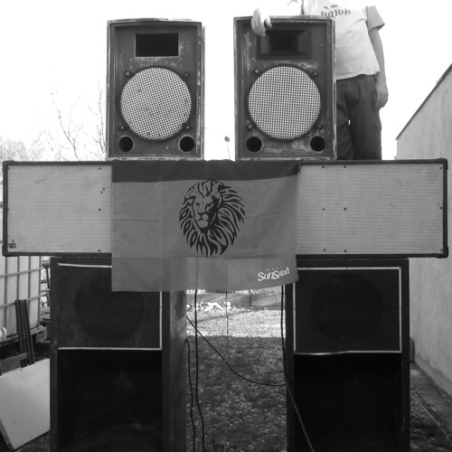 G.D.J Sound Warrior the Mixtape
