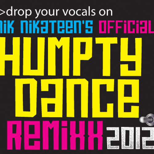 Official HUMPTY DANCE remiXxx 2012 (niknikateen.com)