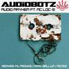 Audiobotz Ft MC Loc-E - Audio Mayhem ( Marc Ballum Remix ) Soundcloud Edit 320