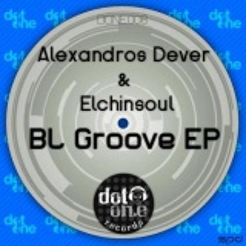 Alexandros Dever & Elchinsoul - Retreat