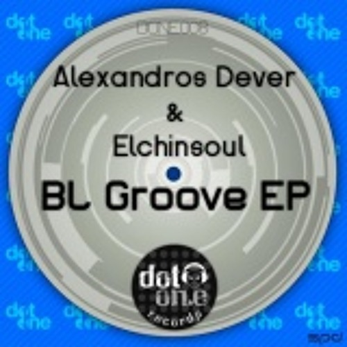 Alexandros Dever & Elchinsoul - Pade Tune