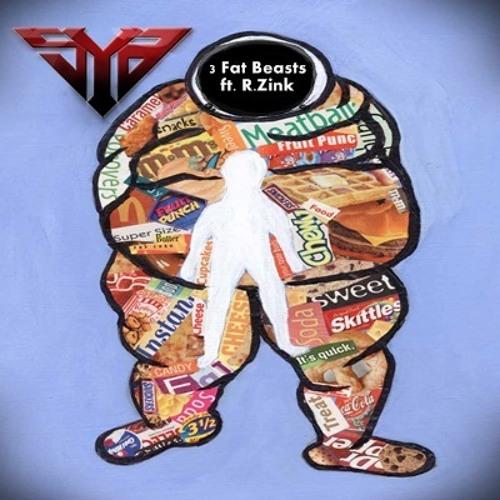 SYA - 3 Fat Beasts ft. R.Zink [2007]