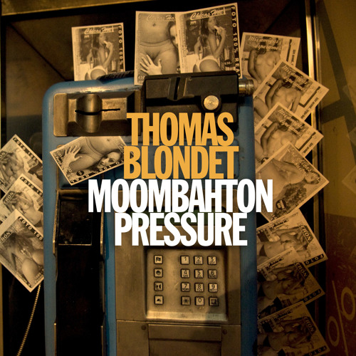 Predator (Thomas Blondet's Moombahton Edit)
