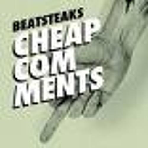 Beatsteaks - Cheap Comments - (Moonbootica Remix)