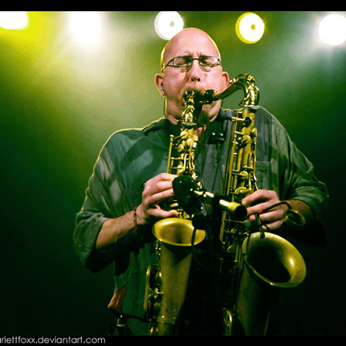 Jeff Coffin - Advice for Composers