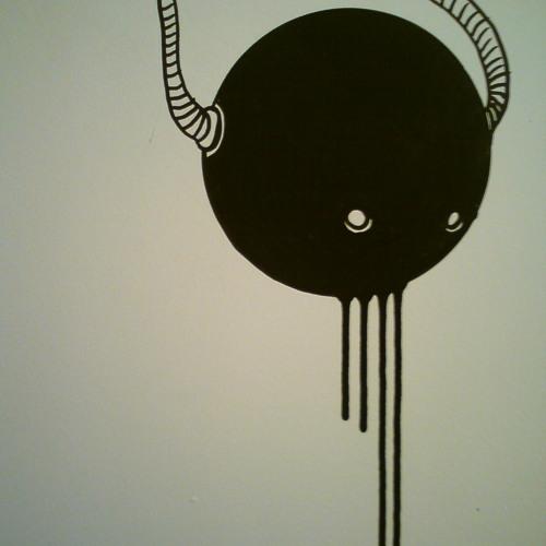 Liquid Molly-Flying Octopus