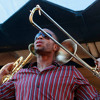 Trombone Shorty - Primary Influences