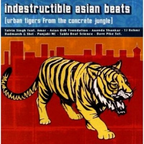 Juttla – Mera Dil (Indestructible Asian Beats) 2001