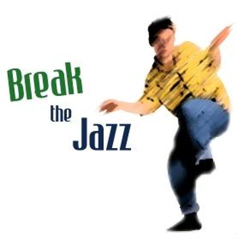 Break The Jazz - Going Deeper (Mixtape 03-11)