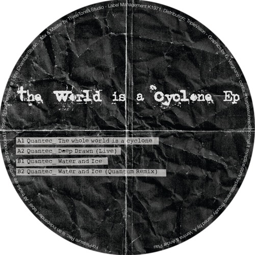 """Quantec - Deep Drawn - 