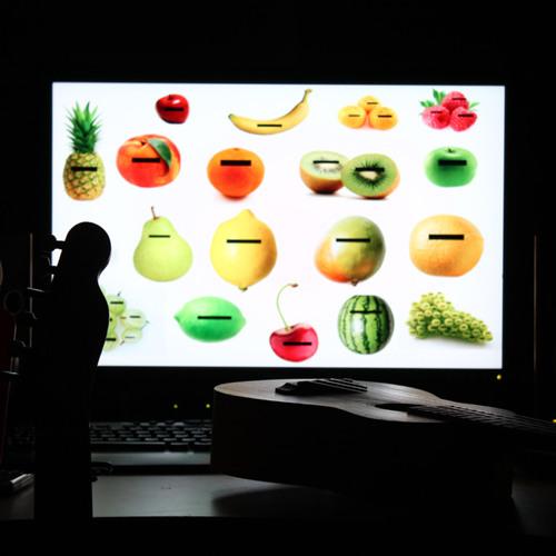 Untitled Fruit Company