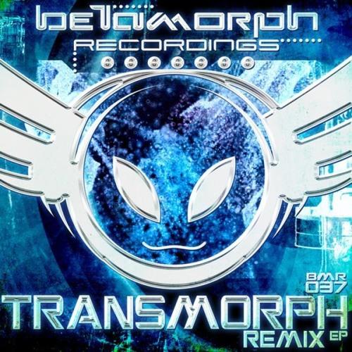 D-Jahsta - Transmorph (Coresytax Remix) OUT NOW ON BETAMORPH RECORDINGS