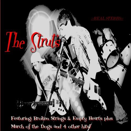 Nightmares-The Struts