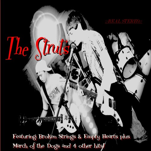 March of the Dogs-The Struts