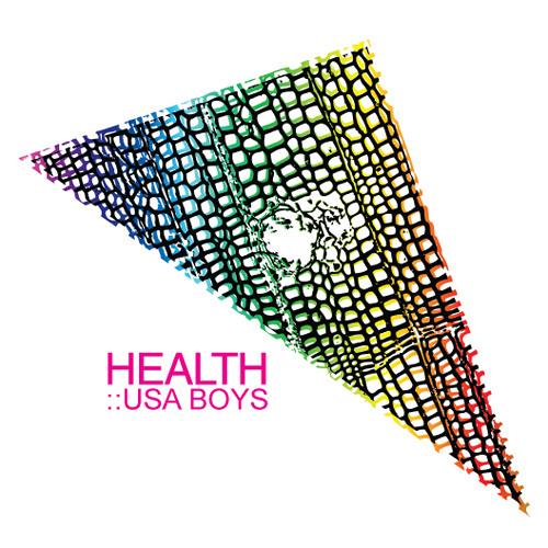 USA BOYS