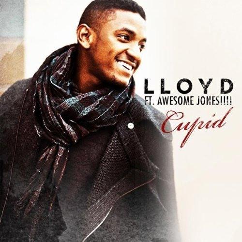 Lloyd – Cupid