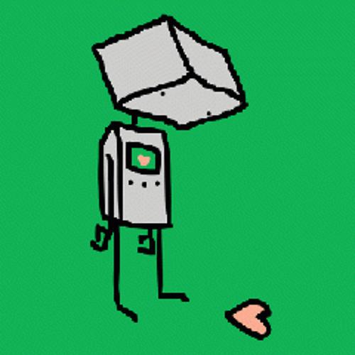 Robot Love ft. Daniele Suanno (freedownload cd on description)