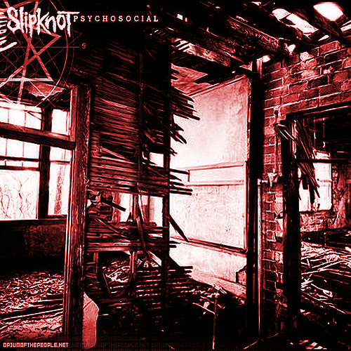 Slipknot - Psychosocial (SIRsir SWAG-BANGIN' Remix) - FREE DOWNLOAD