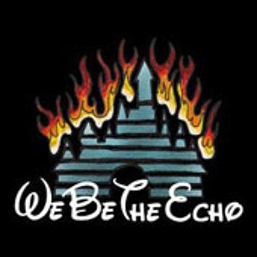 "WE BE THE ECHO - ""Wilhelm Scream Dream Team"""
