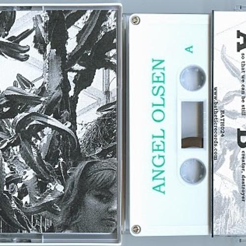 Angel Olsen - Creator, Destroyer