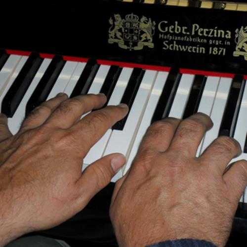 Piano Improvisation May 20th 2010