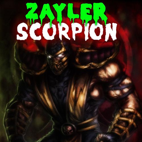 Scorpion / FREE DOWNLOAD