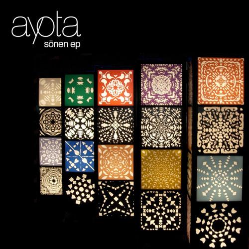 02 Ayota - Sonen (Re-Edit) (Sample Edit)