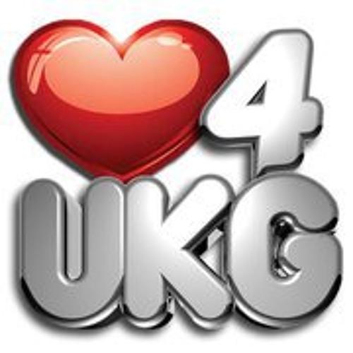 Love 4 UKG