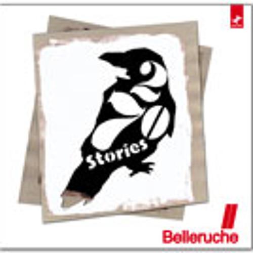 Belleruche - Clockwatching