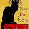 Black cat, white cat (Demo)