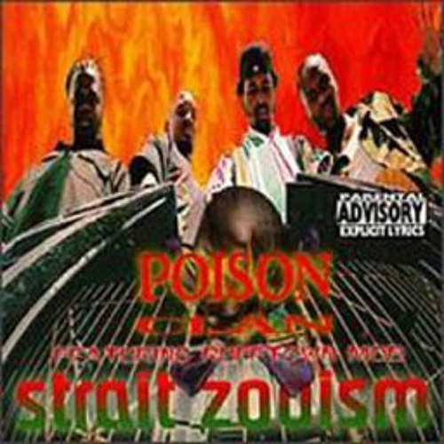 Poison Clan - Shake watcha Mama gave ya (Eno-logik 's Kagna's Crunk remix)