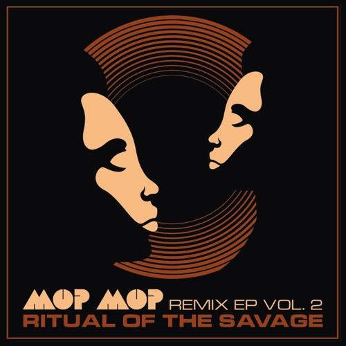 Mop Mop - Blue Soul (suonho Blue Groove Mix)