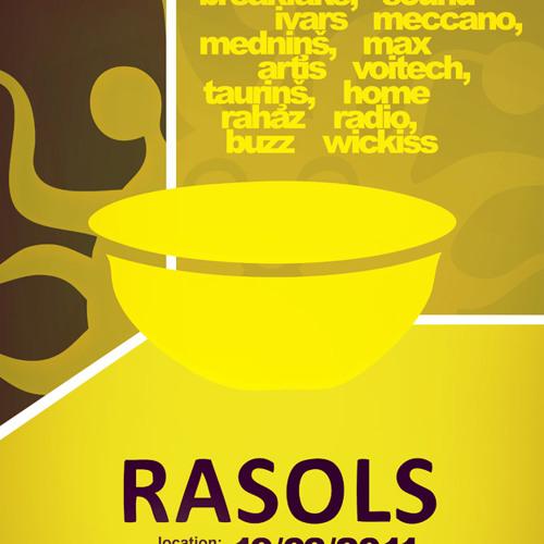 breakfake | RASOLS (live)