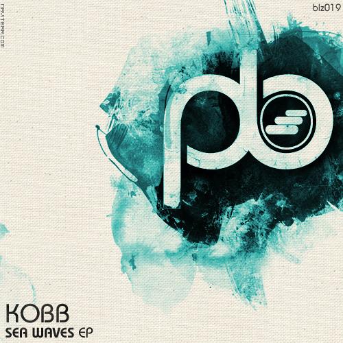 Kobb - Crumble Beat sample