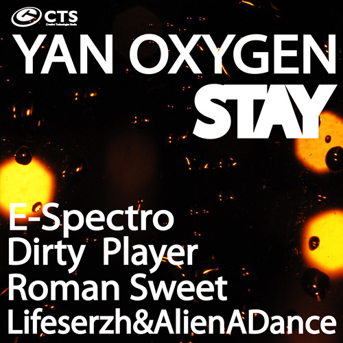 Yan Oxygen - Stay (Original Radio Mix)