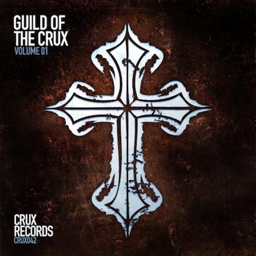 """CRUX042 - Phantom Noise """"Wake Up!"""""""