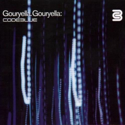 Gouryella - Gouryella (Magdelayna Chilldown mix)