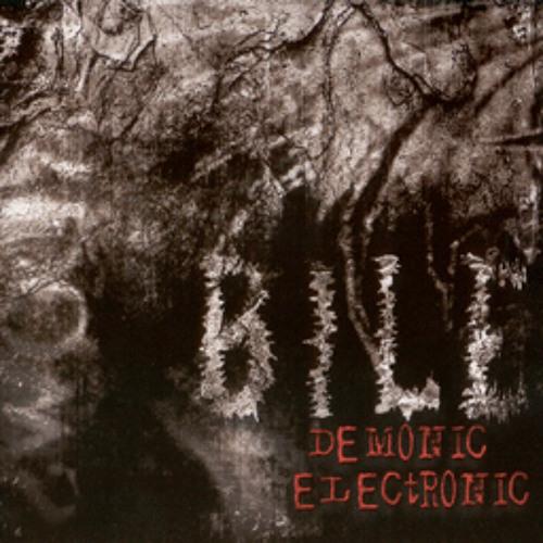Bile - Demonic Electronic